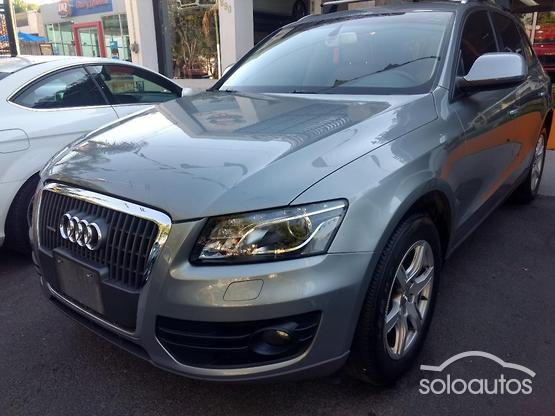 2012 Audi Q5 Luxury 2.0 TFSI Tiptronic