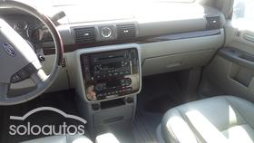 2007 Ford Freestar Limited