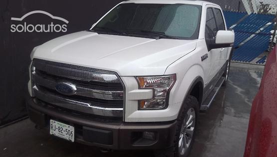 Autos Camionetas Y Xs Ford Lobo En Venta En Mexico Soloautos Mx Pagina