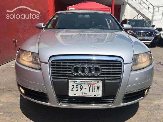 2006 Audi A6 3.2 Luxury Multitronic