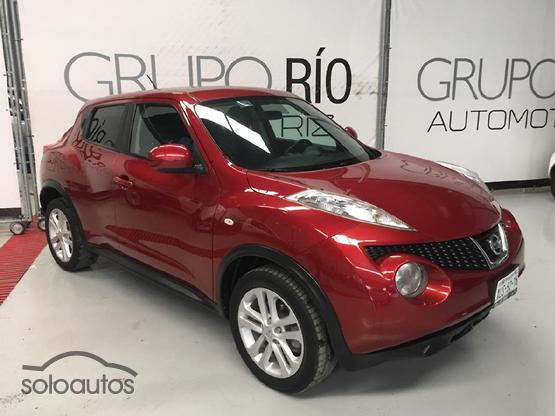 2013 Nissan Juke Advance CVT