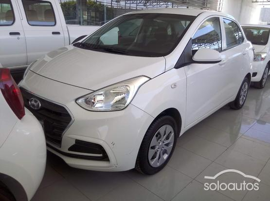 2018 Hyundai Grand i10 GL Manual SD