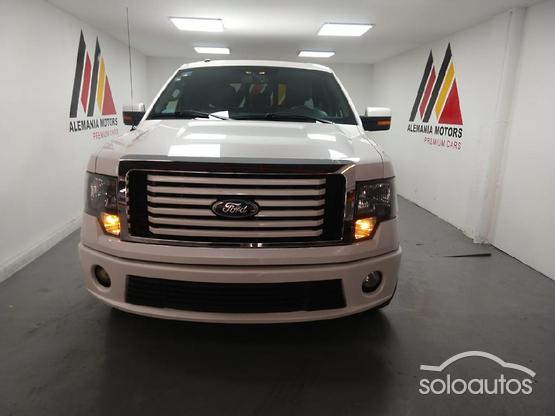 2011 Ford Lobo Lobo Limited Edition