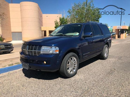 2011 Lincoln Navigator 4x4 Ultimate