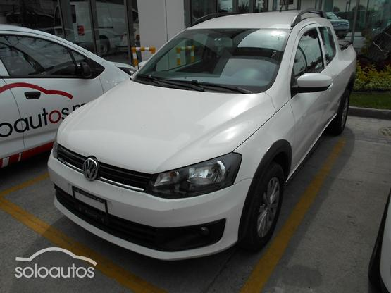 2016 Volkswagen Saveiro 1.6 Highline TM