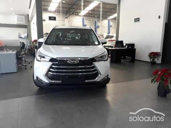 2019 JAC SEI3 Limited MT