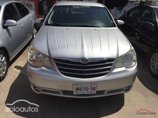 2008 Chrysler Cirrus Sedan Touring 2.4L