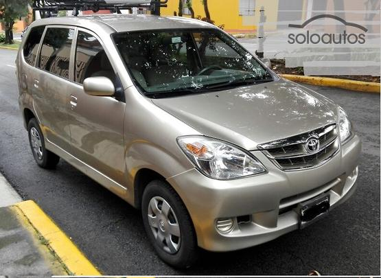 2009 Toyota Avanza 1.5 Premium AT