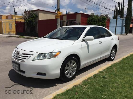 2008 Toyota Camry XLE L4 5AT