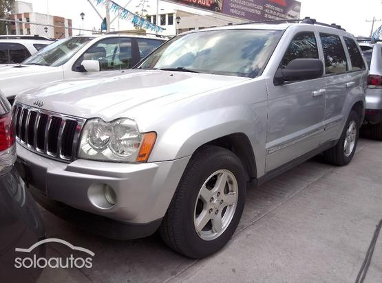 2005 Jeep Grand Cherokee Limited Premium 4X4 5.7L Hemi V8 MDS