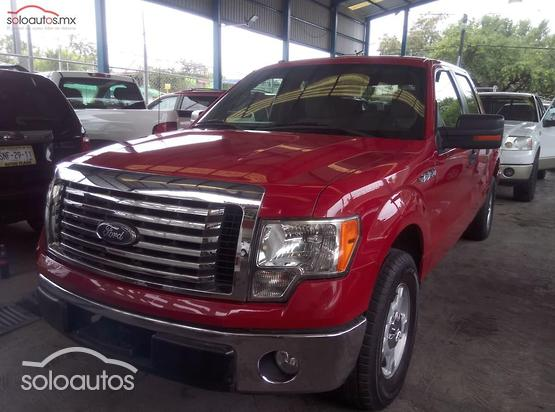 2009 Ford F-150 Flotillera, V6, Clima, Air Bag