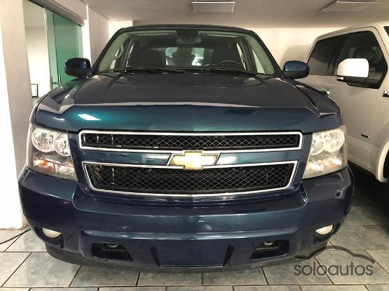2007 Chevrolet Avalanche A 4X2 TELA