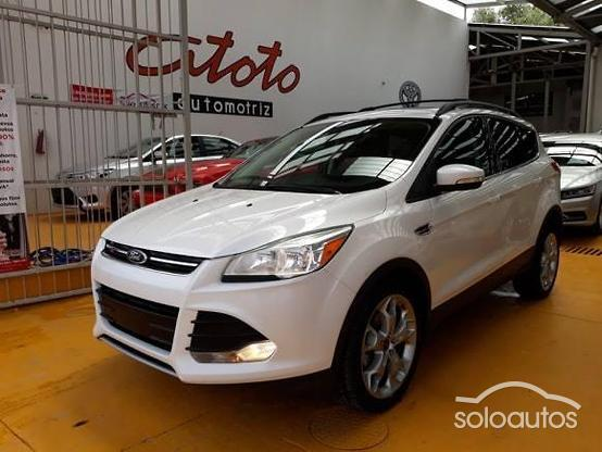 FORD Escape 2013 89215709