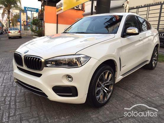 2015 BMW X6 xDrive50iA Extravagance AT