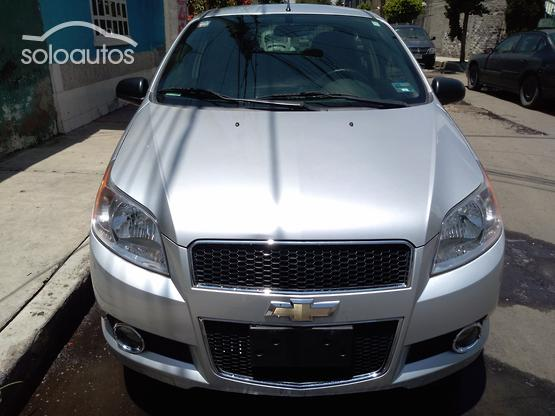 2014 Chevrolet Aveo D LTZ Manual, bolsas de aire, ABS