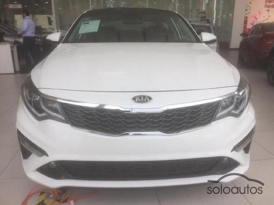 2019 KIA Optima 2.4L GDI EX PACK T/A