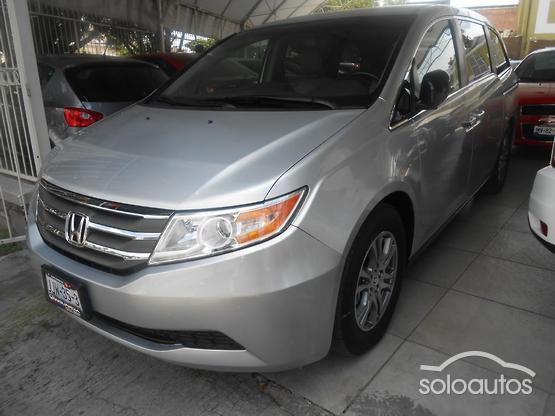 HONDA Odyssey 2011 89138914