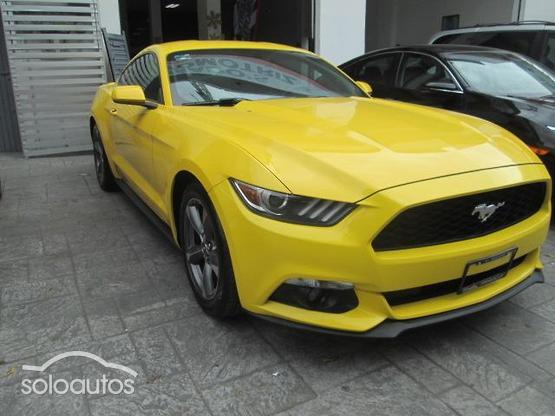 2016 Ford Mustang Coupe V6 TA