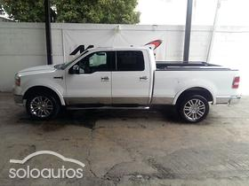 2008 Lincoln Mark LT 4x4