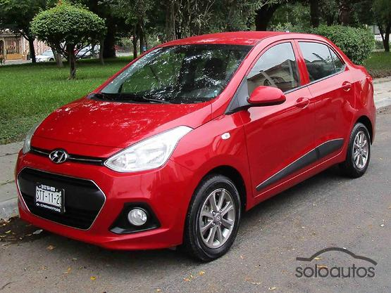 2017 Hyundai Grand i10 GLS MT SD