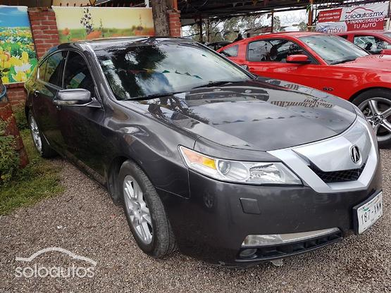 2010 Acura TL 3.5 5AT