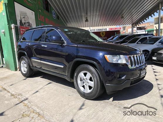 2011 Jeep Grand Cherokee Laredo 4X2 3.7 V6