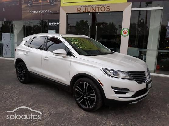 2017 Lincoln MKC Reserve AWD AT