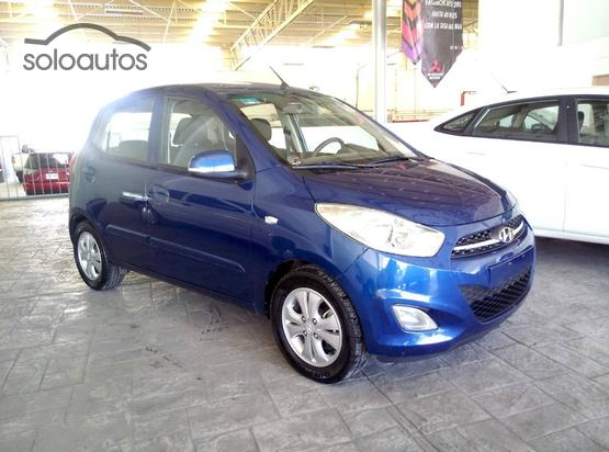 2014 Dodge i10 GLS Safty TM 1.1L