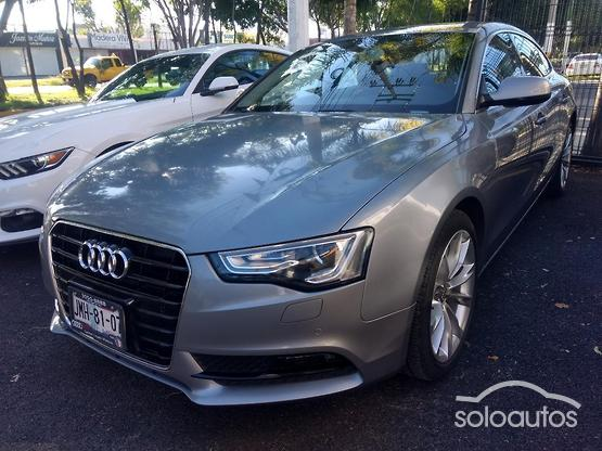 2015 Audi A5 2.0 TFSI Luxury Multitronic