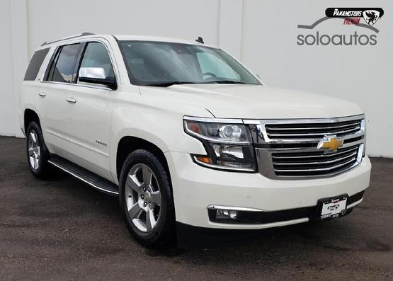 2015 Chevrolet Tahoe A