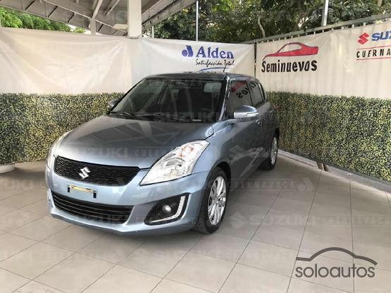 2015 Suzuki Swift 1.6 Sport TM