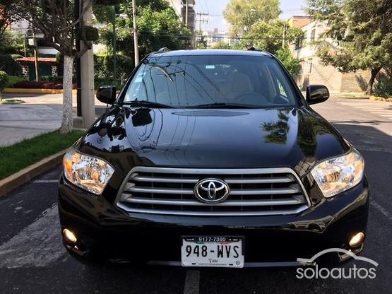 2010 Toyota Highlander 3.5 Base Premium AT