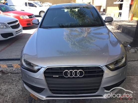 2015 Audi A4 Trendy plus 2.0 TFSI Multitronic