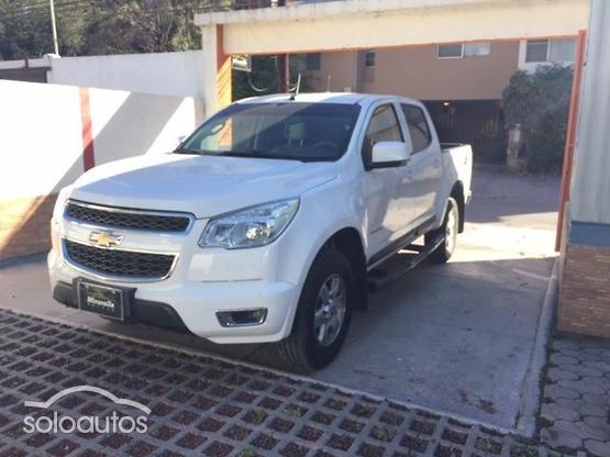 2014 Chevrolet Colorado Doble Cabina 4x4 TA T