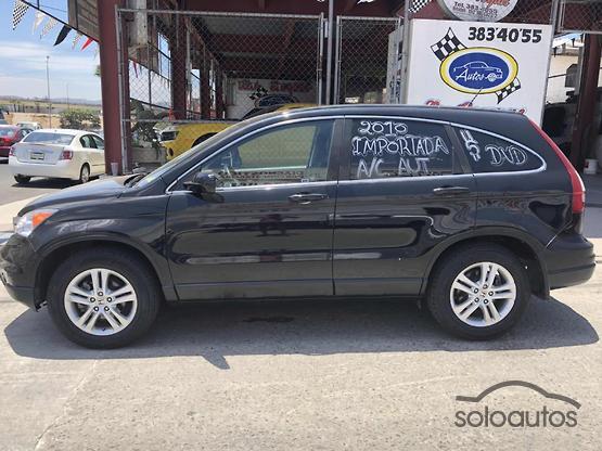 HONDA CR-V 2010 89108894
