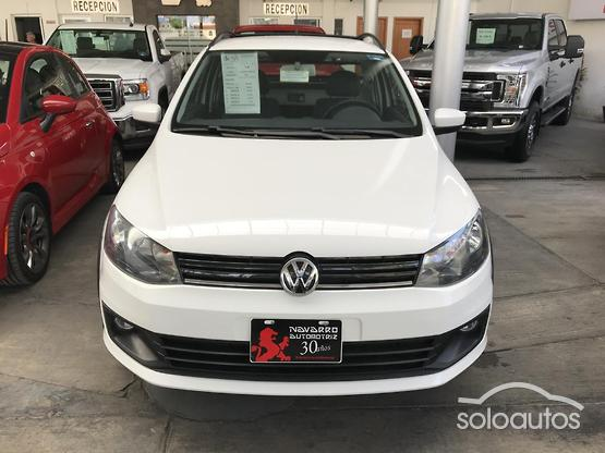 2015 Volkswagen Saveiro 1.6 Highline TM
