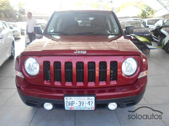 JEEP Patriot 2014 89161391