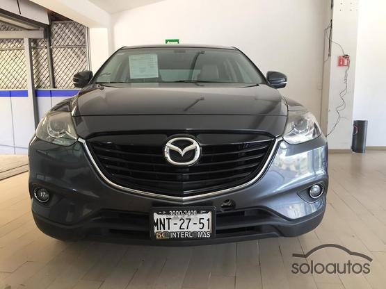 2013 Mazda CX-9 Grand Touring 2WD