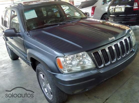2001 Jeep Cherokee (OLD) SPORT