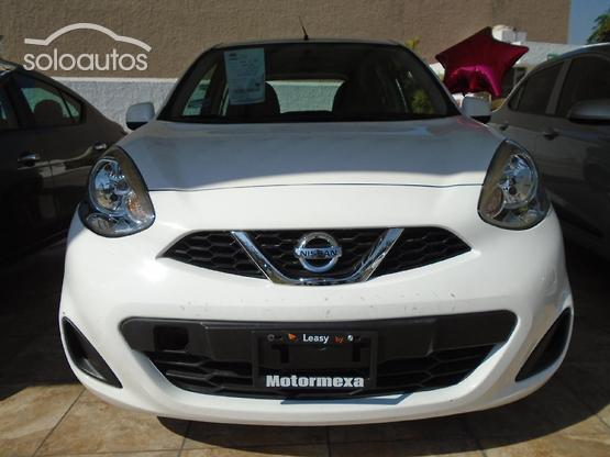 2016 Nissan March Active AC MT