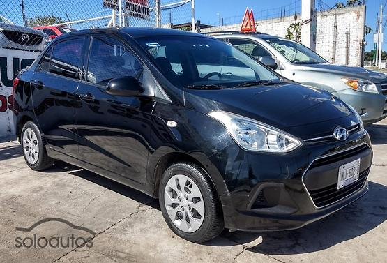 2014 Dodge i10 GL Plus Manual 1.1L
