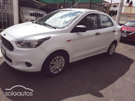 2016 Ford Figo IMPULSE TM A/A W/DEFROSTER 4 PTAS