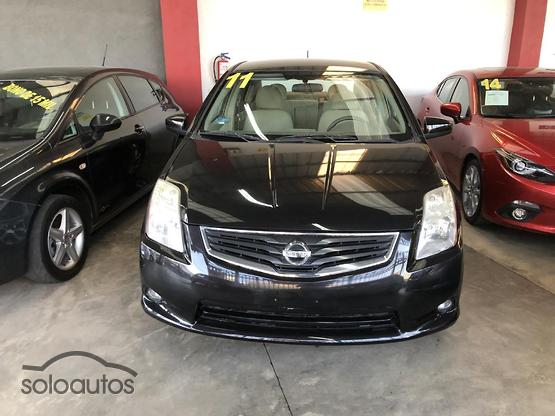 2011 Nissan Sentra Emotion 2.0 TM