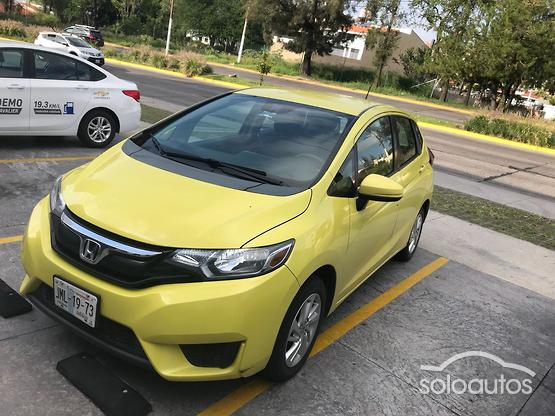 2016 Honda FIT Fun CVT