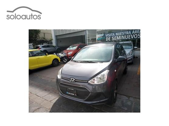 2016 Hyundai Grand i10 GL Mid Manual SD 1.2L
