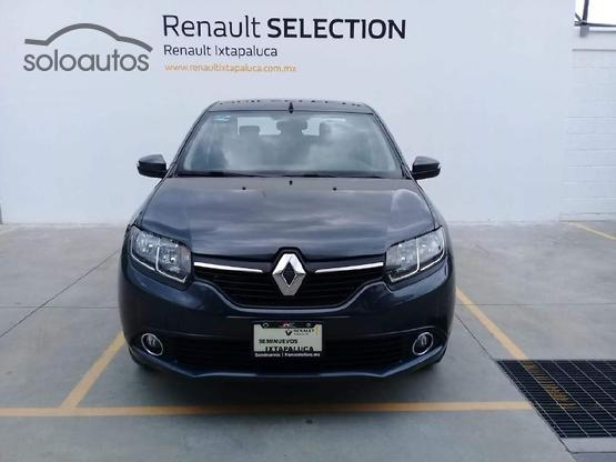 2017 Renault Logan Dynamique AT