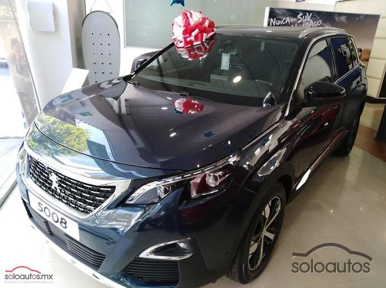 2019 Peugeot 5008 2.0 HDi GT LINE AUTO
