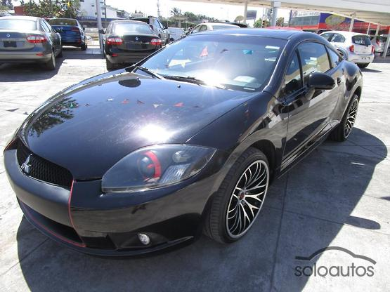 2009 Mitsubishi Eclipse GT AT