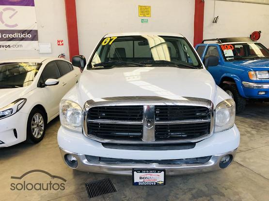 2007 Dodge Ram 1500 ST 3.7L 4x2 AT