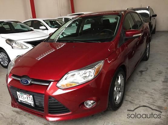 2013 Ford Focus SE AT